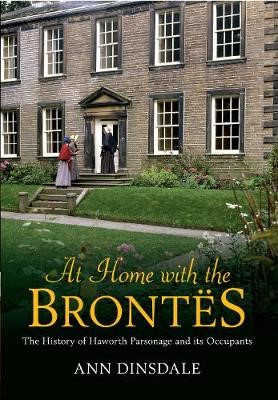 At Home with the Brontes - pr_248708