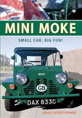 Mini Moke - pr_37669