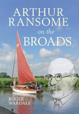 Arthur Ransome on the Broads - pr_32464