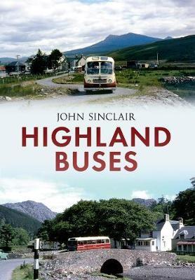 Highland Buses -
