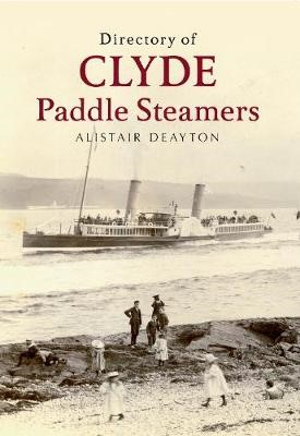 Directory of Clyde Paddle Steamers -