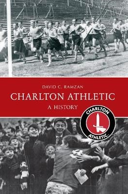 Charlton Athletic A History - pr_37709