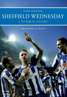 Sheffield Wednesday A Pictorial History - pr_37675