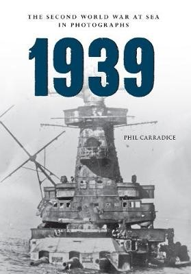 1939 The Second World War at Sea in Photographs - pr_50617