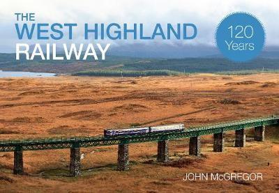 The West Highland Railway 120 Years - pr_32437
