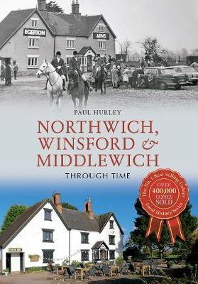 Northwich, Winsford & Middlewich Through Time - pr_37701