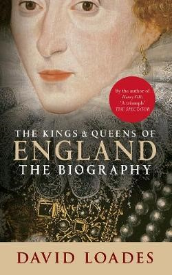 The Kings & Queens of England - pr_37672
