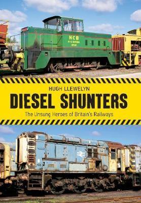 Diesel Shunters - pr_37670