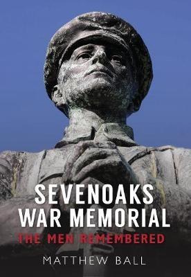 Sevenoaks War Memorial - pr_235598