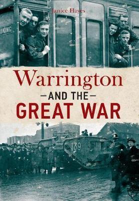 Warrington and the Great War - pr_247163
