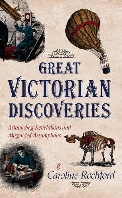 Great Victorian Discoveries - pr_1762054