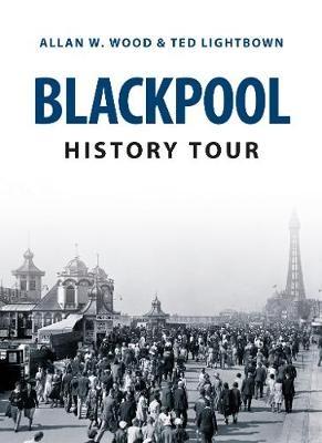 Blackpool History Tour - pr_32504