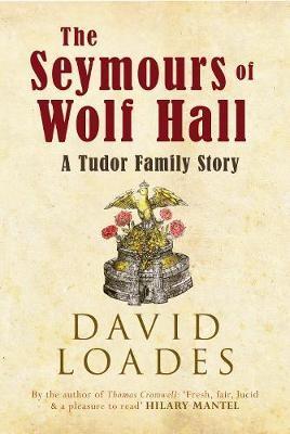 The Seymours of Wolf Hall - pr_248706