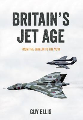 Britain's Jet Age - pr_155328