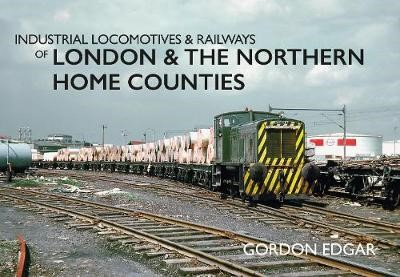 Industrial Locomotives & Railways of London & the Northern Home Counties - pr_183442