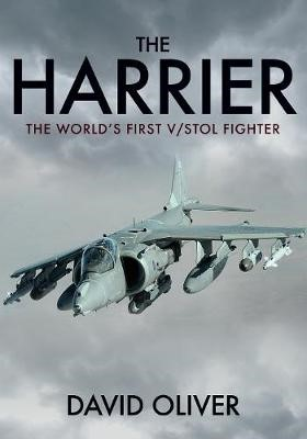 The Harrier - pr_167705