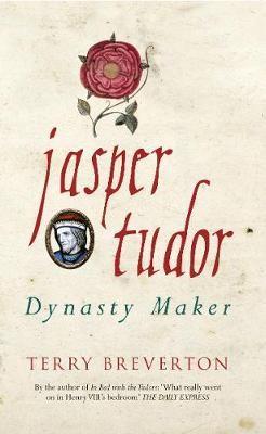 Jasper Tudor -