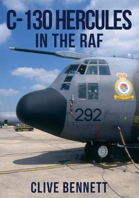 C-130 Hercules in the RAF -
