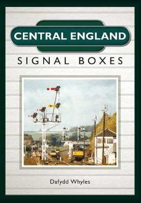 Central England Signal Boxes - pr_149671