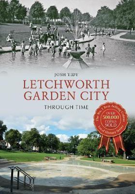 Letchworth Garden City Through Time - pr_185720