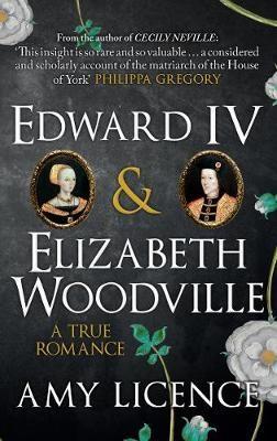 Edward IV & Elizabeth Woodville -