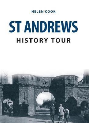 St Andrews History Tour -