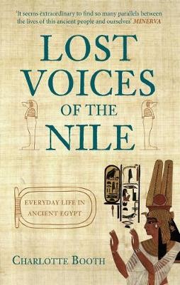 Lost Voices of the Nile - pr_150242