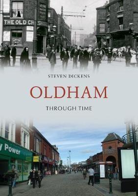 Oldham Through Time -