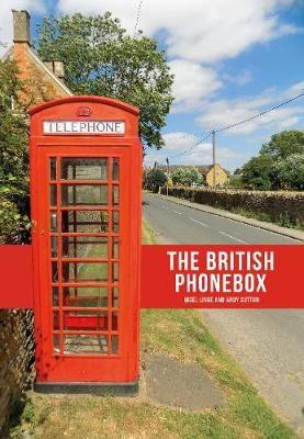 The British Phonebox -