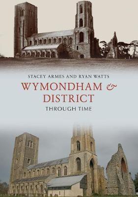 Wymondham & District Through Time - pr_37706