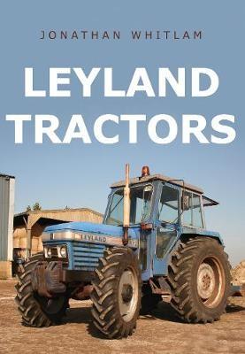 Leyland Tractors -