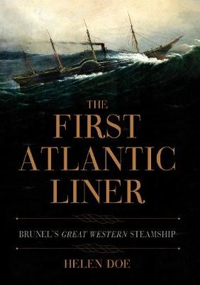 The First Atlantic Liner - pr_183654