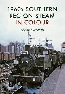 1960s Southern Region Steam in Colour - pr_149702