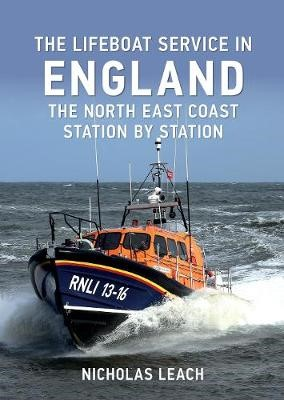 The Lifeboat Service in England: The North East Coast - pr_185493