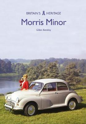 Morris Minor -