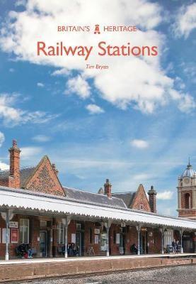 Railway Stations - pr_167621