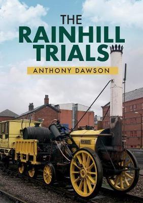 The Rainhill Trials -