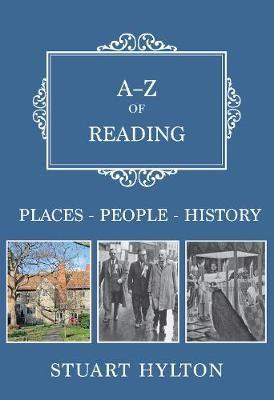 A-Z of Reading - pr_32523