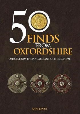 50 Finds from Oxfordshire - pr_1720544