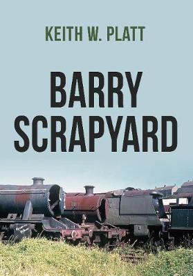 Barry Scrapyard -