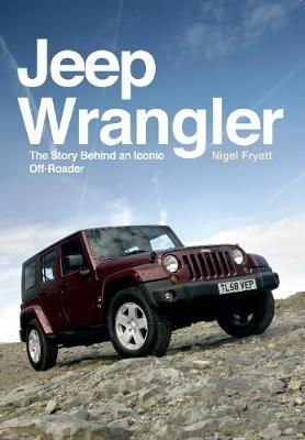Jeep Wrangler - pr_160306
