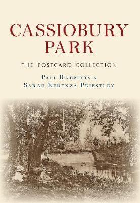Cassiobury Park The Postcard Collection - pr_1734688