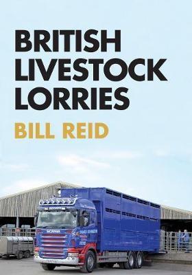 British Livestock Lorries - pr_177622