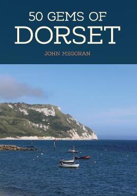 50 Gems of Dorset - pr_164074