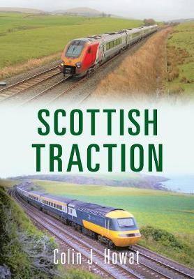 Scottish Traction - pr_154545