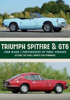 Triumph Spitfire & GT6 - pr_181382