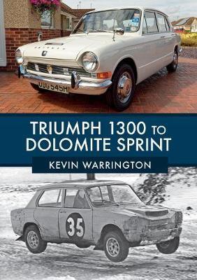 Triumph 1300 to Dolomite Sprint - pr_230422