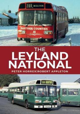 The Leyland National -