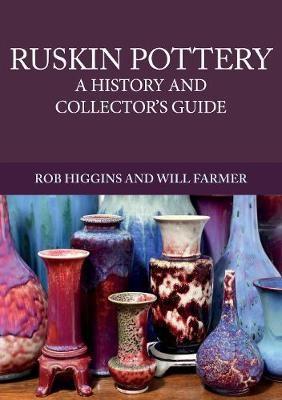 Ruskin Pottery -
