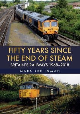 Fifty Years Since the End of Steam - pr_167519